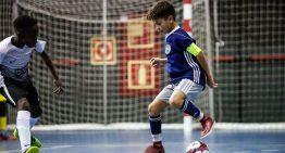 Blanes acull aquests dies la Copa del Món de Futbol Sala