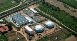 La dessaladora de Blanes és objecte d'una prova pilot per fer-la més sostenible