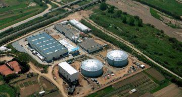 L'ampliació de la dessalinitzadora de Blanes multiplicarà per quatre la seva producció