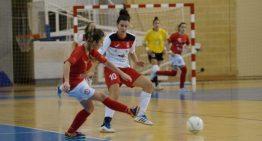 Palafolls i Malgrat acolliran una fase prèvia del Campionat estatal Sub.21 de Fútbol Sala femení