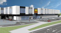 Bon Preu posa en marxa les obres d'un supermercat al nou centre comercial de Lloret