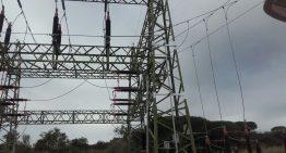 Endesa reforma la subestació elèctrica de Calella