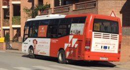 La venda de Transports Pujol no afectarà al servei a Palafolls