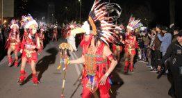 El canvi de d'horari fa créixer l'interès per la Rua de Carnaval de Palafolls