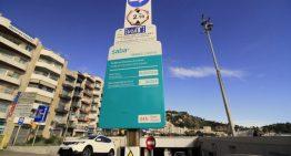 Blanes estudiarà opcions per l'aparcament i les zones blaves al municipi