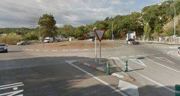 Els veïns de Mas Reixach veuen amb preocupació el projecte del nou vial d'Inditex