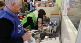 Malgrat dignificarà el banc d'aliments creant un supermercat solidari