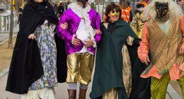 Tordera celebra la seva rua de Carnaval amb novetats al recorregut
