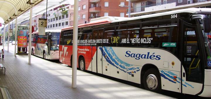 La línia de bus nocturn a BCN arribarà fins a Malgrat