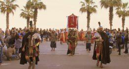 Una dona assumirà per primera vegada el comandament d'una legió de Manaies a Blanes