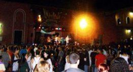 Joventut repartirà polseres contra les agressions masclistes a les barraques de l'Alter Festa