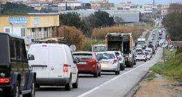 Blanes, entre les 25 ciutats de l'Estat on es perd més temps per embussos de trànsit