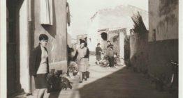 El llibre de St. Jordi anirà sobre la història del carrer de Dalt