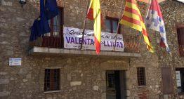 L'Ajuntament de Palafolls dóna suport a la vaga feminista de demà