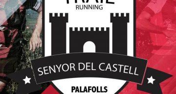 Un centenar de corredors s'han inscrit a la Trail Senyor del Castell Virtual