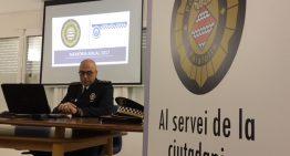 La Policia Local presenta demà la seva memòria d'actuacions del darrer any