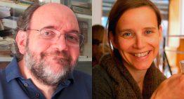 Palafolls tanca els actes de Sant Jordi amb doble presentació de llibres a la Biblioteca
