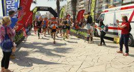 Comença a Blanes la 1a Costa Brava Stage Run 2018