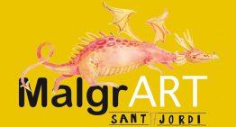 Demà arrenca una nova edició del MalgrART