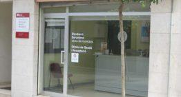 El Servei de Gestió Tributària de la Diputació convoca una vaga de 4 dies