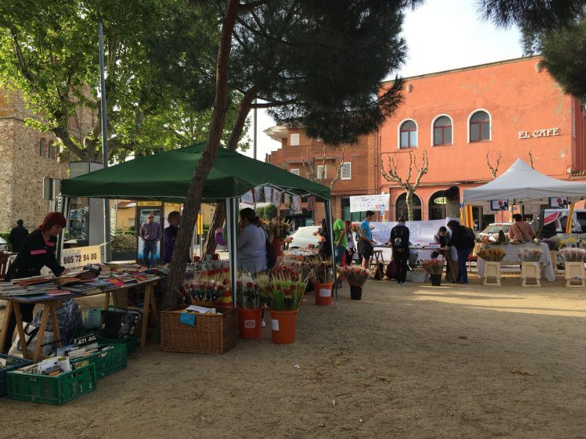 Ja es pot reservar plaça per les activitats de Sant Jordi a Palafolls