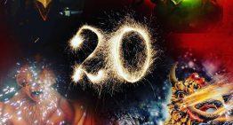 Els Ratpenats Infernals continuen celebrant els 20 anys amb una mascletà i activitats pels petits