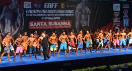 Santa Susanna serà per uns dies la capital europea del Fitness