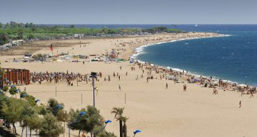 Una setantena d'empreses, serveis i destinacions turístiques del Maresme, distingides per ser sostenibles