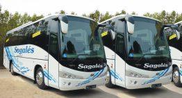 El Bus nocturn entre Malgrat i Barcelona amplia viatges a partir d'aquesta nit