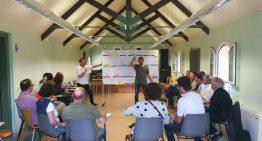 El grup motor de Malgrat tria les propostes dels pressupostos participatius