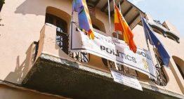 Diversos ajuntaments commemoren el dia de l'Orgull LGTBI