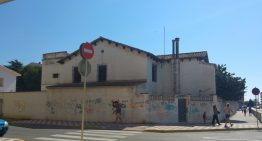El propietari de Can Palomo, a Malgrat, diu que hi vol construir habitatges