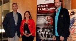 Calella presenta la 7a edició de la Temporada Lírica
