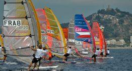 Blanes es prepara per convertir-se en capital mundial del windsurf