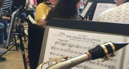 El concert de l'EMMiD Big Band esgota les places