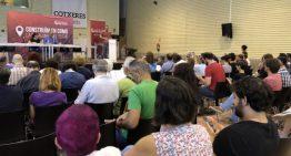 Catalunya en Comú vol que la gent de Palafolls s'impliqui en el debat polític