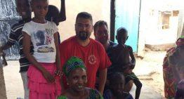 Recta final de la campanya solidària de les Policies Locals amb el Senegal