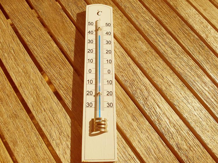 Precaució davant la primera onada de calor de l'estiu i el risc d'incendis