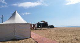 3 dies de Barraques a Malgrat de Mar