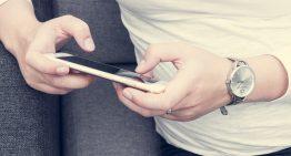 Informació i tràmits a través d'una aplicació mòbil