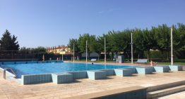 La piscina suprimeix enguany els abonaments i obrirà amb limitacions d'aforament
