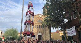 La Festa Major de Palafolls tanca una edició amb èxit de participació als actes