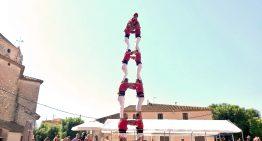 Els Maduixots aconsegueixen la 3a posició al Concurs de Torredembarra