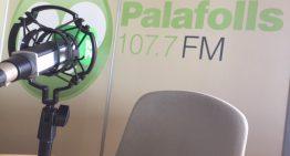 Torna Assumptes Interns, el programa d'entrevistes sobre l'actualitat política a Palafolls