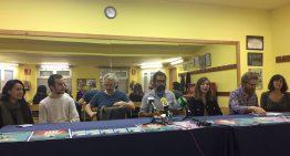 Malgrat presenta la segona edició del Festival Arrela't