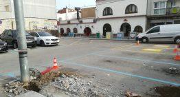 Malgrat comença a instal·lar càmeres de control d'accés al centre del municipi