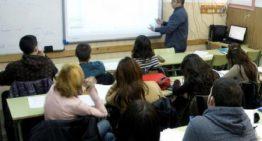 L'Escola d'Adults ofereix diverses jornades de portes obertes pels seus cursos d'anglès