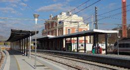 Nou matí de complicacions a la xarxa ferroviària del Maresme a causa de la pluja