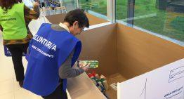 El Gran Recapte es reinventa per la pandèmia i demana voluntaris per la campanya a Palafolls