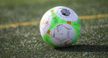 L'Amateur de futbol fa la feina guanyant al Montessori i el Sènior de bàsquet cau contra el Guíxols